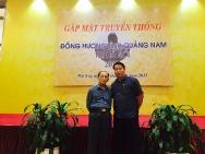 Trưởng Ban liên lạc Hội Đồng Hương